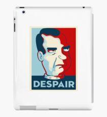 Futurama - despair iPad Case/Skin