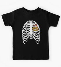The Wizard's Heart Kids Clothes