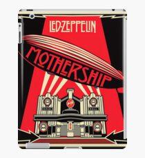 Mothership (Led Zeppelin) iPad Case/Skin