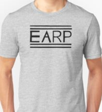 Earp (Mailbox) Unisex T-Shirt