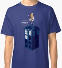 CATCH ME HUMANS Classic T-Shirt