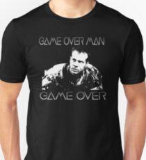 Aliens - Game Over Man Unisex T-Shirt