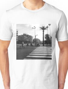 Morocco Rock Unisex T-Shirt