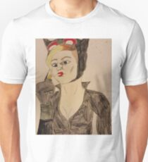 Catwoman Miley Unisex T-Shirt