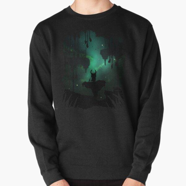 The Greenpath Pullover Sweatshirt