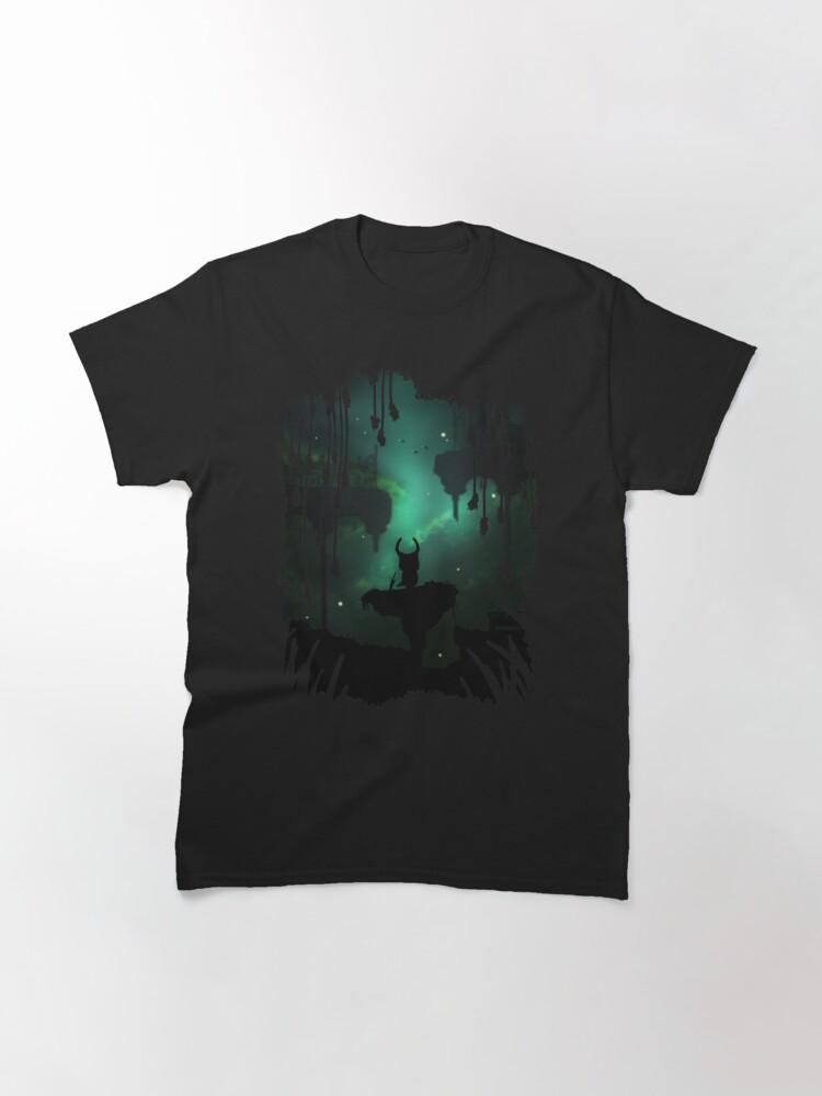 Alternate view of The Greenpath Classic T-Shirt