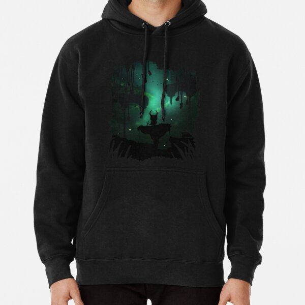 The Greenpath Pullover Hoodie