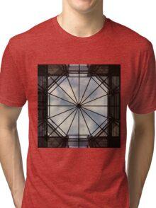 The Glass Eye Tri-blend T-Shirt