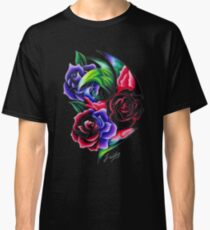 The scent of Roses Roses Roses Classic T-Shirt