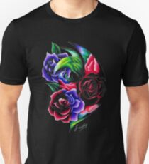 The scent of Roses Roses Roses Unisex T-Shirt