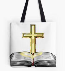 christianity  Tote Bag