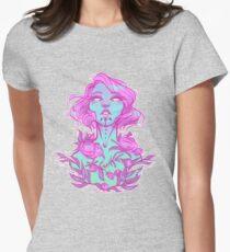 Gossamer Womens Fitted T-Shirt