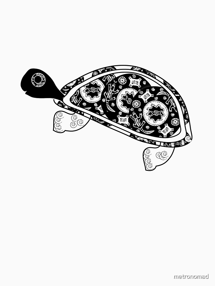 Turtle by metronomad