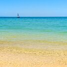 Sailing off Tangalooma - Moreton Island, Queensland by Extraordinary Light