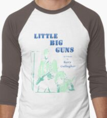 Little Big Guns Rory Gallagher Tribute T-Shirt