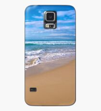 Surfer's Paradise - Gold Coast, Queensland Case/Skin for Samsung Galaxy