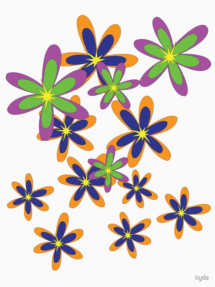 Flowerpower by hyde