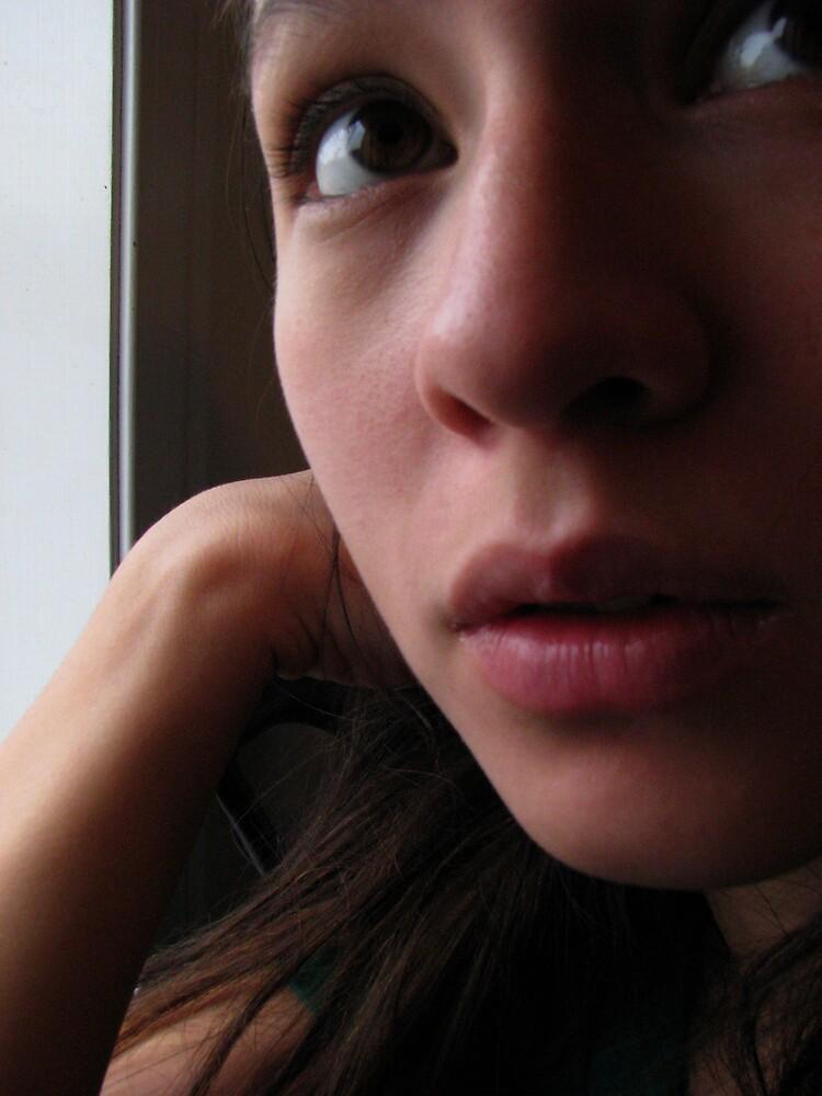 Face of Beauty by ashleymaiwoo