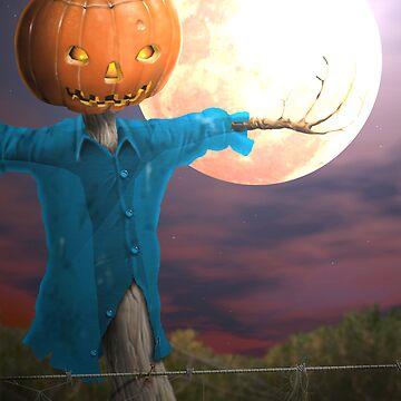 Halloween by lyndavies