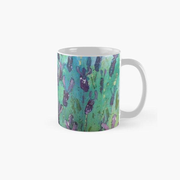 Lavender Classic Mug