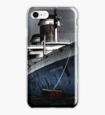 """""""SS United States"""" iPhone Case/Skin"""
