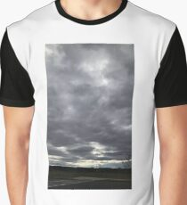 in the clouds Graphic T-Shirt