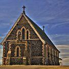 St Luke's Anglican Church Taralga by pedroski