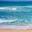 Australian Ocean by Extraordinary Light