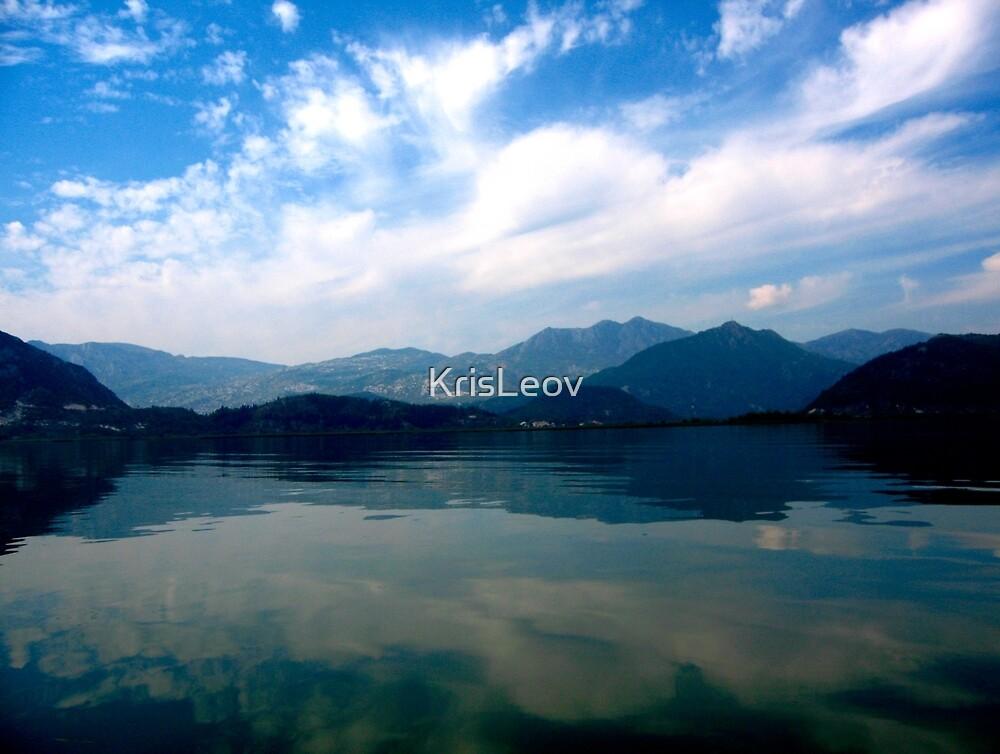 montenegro hills by KrisLeov