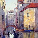 Venice Textures by Joe Cartwright