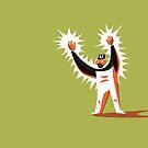 Super U (m) by Dean Gorissen