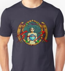 Ys (Turbografx) Title Screen T-Shirt