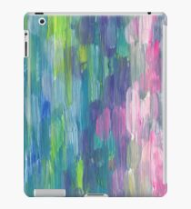 Streaks of Motion iPad Case/Skin