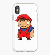Itza Mii iPhone Case
