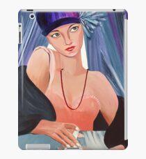 Psychic Tarot Card Reader iPad Case/Skin