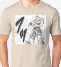 DBZ - Tien: Tri Beam Unisex T-Shirt