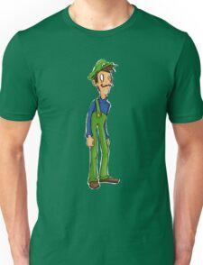 Itza Luigi T-Shirt