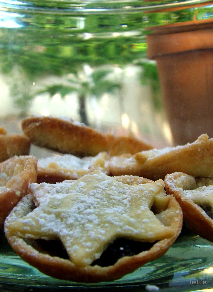 Mince-pies by hettie