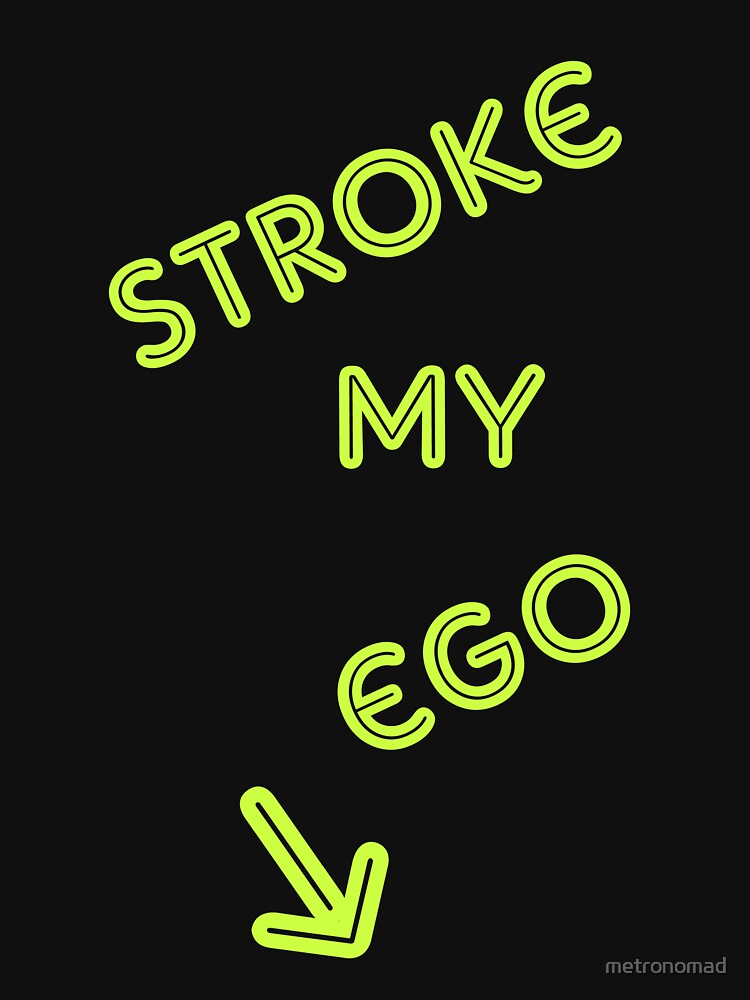 Stroke My E... by metronomad