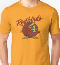 Louisville Redbirds Classic Unisex T-Shirt