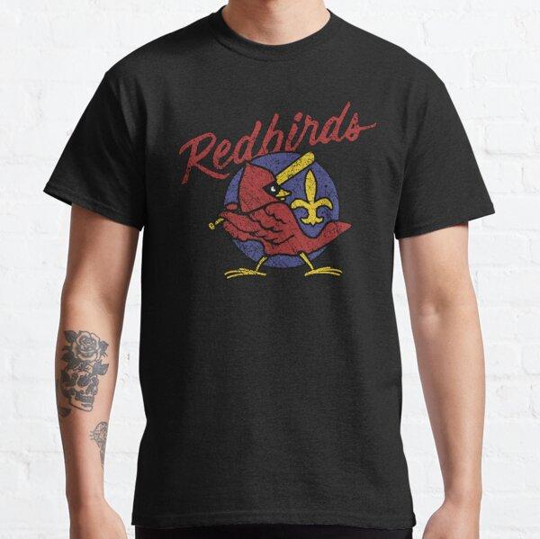 Louisville Redbirds Classic Classic T-Shirt