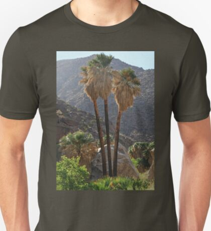 Desert Palms T-Shirt