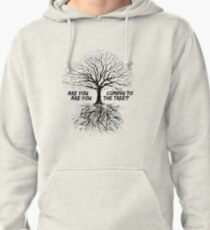 The Hanging Tree Pullover Hoodie