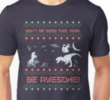 EPIC CHRISTMAS SWEATER YEAH!!! Unisex T-Shirt
