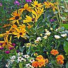 Garden Memories by Heather Friedman