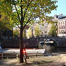 Amsterdam by CiaraMcErlean