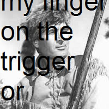 taking back davy - trigger by terrydean
