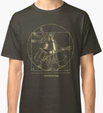 Ziltoidan Man Yellow Classic T-Shirt