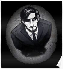 Dark Legend Poster
