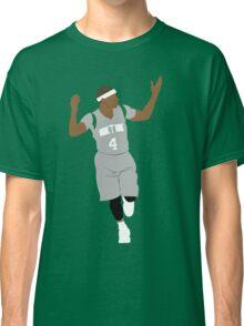 MR. 4TH QUARTER Classic T-Shirt